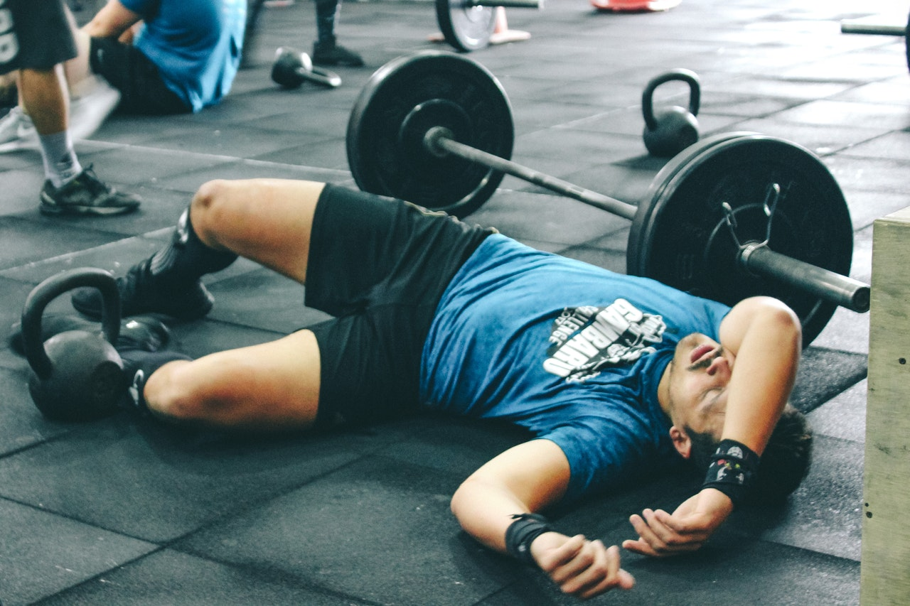 Image result for unhappy exercise